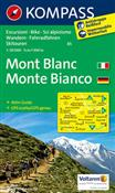 Mont Blanc... -  books from Poland