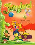 Fairyland ... - Jenny Dooley, Virginia Evans -  foreign books in polish