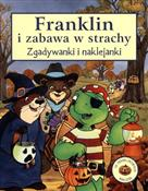 Franklin i... - Patrycja Zarawska -  foreign books in polish