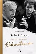 polish book : Nela i Art... - Ula Ryciak