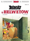 Asteriks A... - René Goscinny -  foreign books in polish
