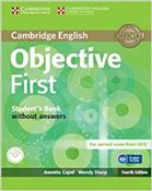 Objective ... - Annette Capel, Wendy Sharp - Ksiegarnia w UK