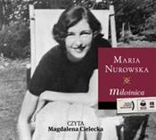 [Audiobook... - Maria Nurowska -  foreign books in polish