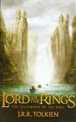 polish book : Lord of th... - J.R.R. Tolkien