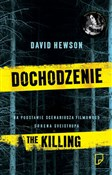 Dochodzeni... - David Hewson -  Polish Bookstore