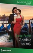 Gondolą do... - Jane Porter -  books from Poland