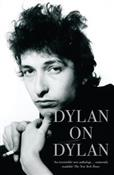 polish book : Dylan on D... - Jonathan Cott