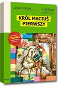 Król Maciu... - Janusz Korczak -  books from Poland