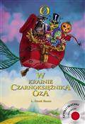 W krainie ... - Lyman Frank Baum -  books in polish
