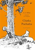 Chatka Puc... - A.A. Milne -  foreign books in polish