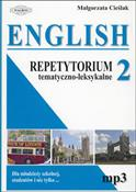 polish book : English 2 ... - Małgorzata Cieślak