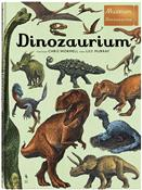 Dinozauriu... - Lily Murray - Ksiegarnia w UK