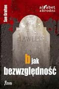 B jak bezw... - Sue Grafton -  books from Poland