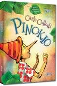 Pinokio - Carlo Collodi -  books in polish