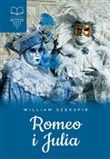 Książka : Romeo i Ju... - William Shakespeare