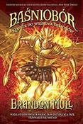 Baśniobór ... - Brandon Mull -  books in polish