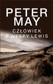Człowiek z... - Peter May -  books in polish
