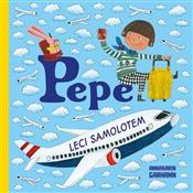 Pepe leci ... - Anna-Karin Garhamn -  foreign books in polish