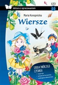 Wiersze Le... - Maria Konopnicka -  foreign books in polish