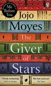 The Giver ... - Jojo Moyes -  books from Poland