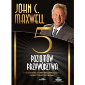 [Audiobook... - John C. Maxwell -  books from Poland