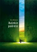 Dalekie po... - Robert A. Monroe -  foreign books in polish