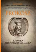 Kronika Pr... - Prokosz -  books in polish