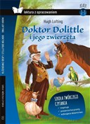 Doktor Dol... - Hugh Lofting -  Polish Bookstore
