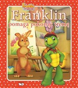 Franklin p... - Paulette Bourgeois -  Polish Bookstore