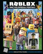 Roblox Enc... - Alexander Cox -  foreign books in polish