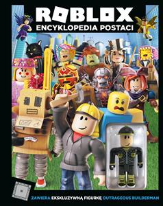 Picture of Roblox Encyklopedia postaci