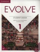 polish book : Evolve 1 S... - Leslie Anne Hendra, Mark Ibbotson, Kathryn O'Dell