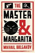 Master and... - Mikhail Bulgakov -  foreign books in polish