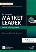 Market Lea... - David Cotton, David Falvey, Simon Kent -  books in polish