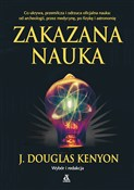 Zakazana n... - J. Douglas Kenyon -  foreign books in polish