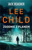 Zgodnie z ... - Lee Child -  foreign books in polish