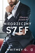 Intensywne... - G. Whitney -  foreign books in polish