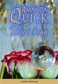 Trzeci krą... - Amanda Quick -  foreign books in polish