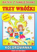 Trzy wróżk... -  foreign books in polish