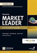 Market Lea... - David Cotton, David Falvey, Simon Kent -  foreign books in polish