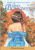 Tajemnica ... - Grace Burrowes -  foreign books in polish
