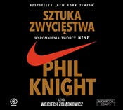 polish book : [Audiobook... - Phil Knight