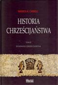 Historia c... - Warren H. Carroll -  books in polish