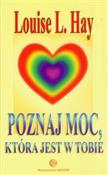 Poznaj moc... - Louise L. Hay -  books in polish