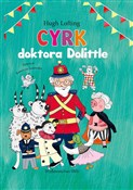 Cyrk dokto... - Hugh Lofting -  foreign books in polish