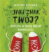 Jaki znak ... - Michał Rusinek -  Polish Bookstore