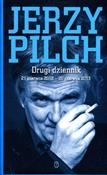 Drugi dzie... - Jerzy Pilch -  books from Poland
