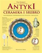 Antyki cer... - Tim Forrest -  books from Poland