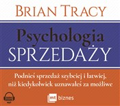 [Audiobook... - Brian Tracy -  books from Poland