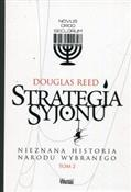 Strategia ... - Douglas Reed -  Polish Bookstore